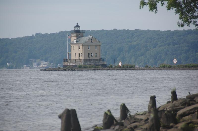Rondout Creek Lighthouse