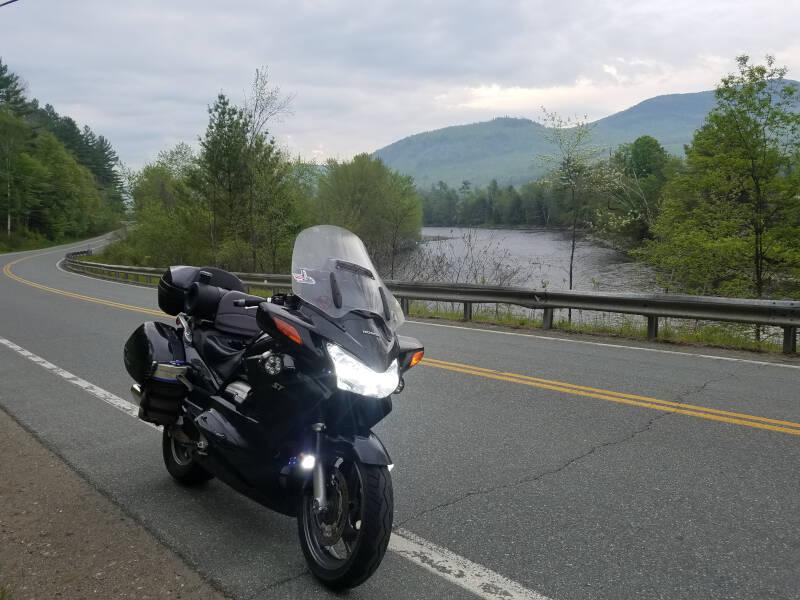 Ride Around Vermont