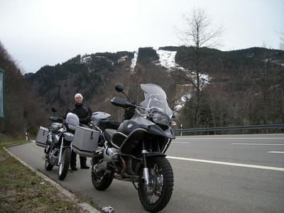 Motorcykelrejser