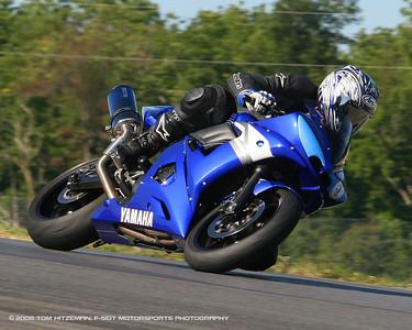 Motorcyle Track Days
