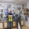 Roy Orbison Museum, Wink, TX
