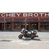 Richey Brothers Store - Marathon, TX