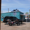 Road House Customs - Van Horn, TX