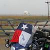 Aerostat Balloon - Marfa, TX