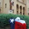 Statue of Liberty - Big Spring, TX