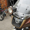 HID Projector Headlight, Agricultural mount for Driving light and experimental windshield
