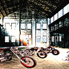 AMS Bikes in warehouse-Edit