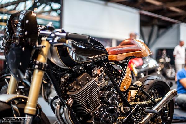 Lions Den Motorcycles
