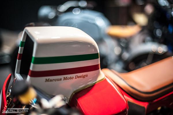 MARCUS MOTO DESIGN