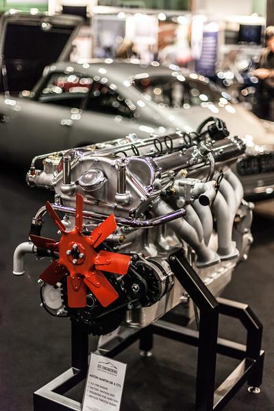 NEC CLASSIC MOTOR SHOW 2017