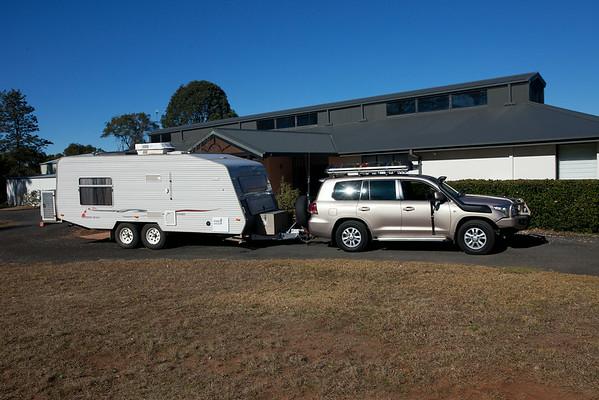 Our Caravans