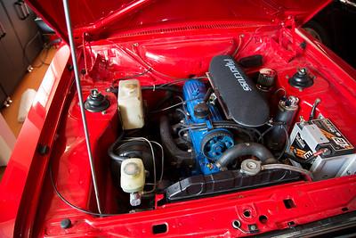 A Bob Holden Motor