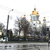 We continued to see some beautiful churches all over Ukraine.