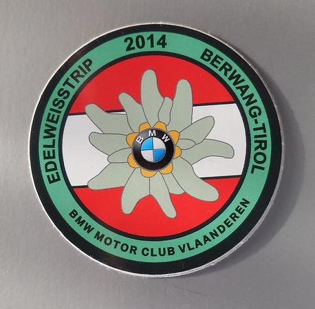 Bmw Motorclub Vlaanderen Reizen Johangt