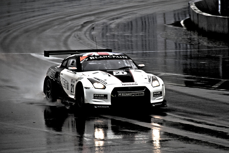 Sumo Power Nissan GT-R