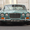 Jaguar XJ6 series I