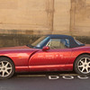 TVR Chimaera in Oxford