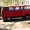 Camper Van!