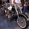 Vintage Harley-Davidson