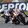 FIM CEV REPSOL - Round One - Estoril
