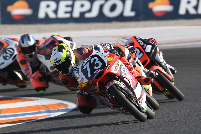 FIM CEV Repsol - Round Two - Valencia