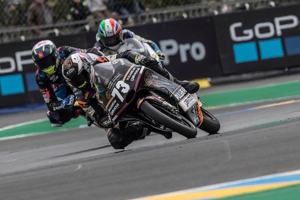 Moto3 Junior World Championship - Round Three - Le Mans, FRA