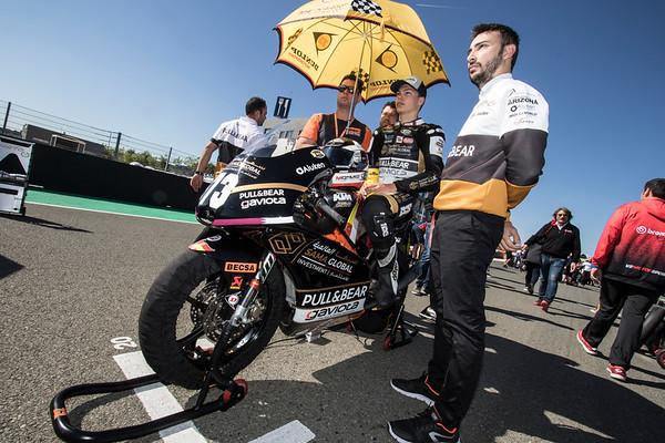 Moto3 Junior World Championship - Round Two - Valencia, ESP