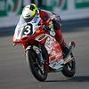 FIM CEV REPSOL Moto3 Junior World Championships - Race 3 - Le Mans, FRA