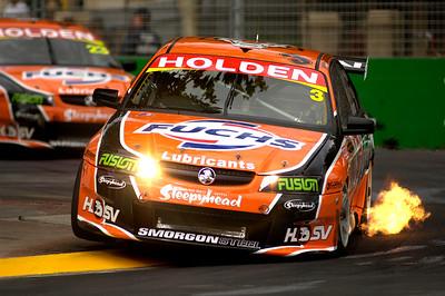 Motorsport & Motoring