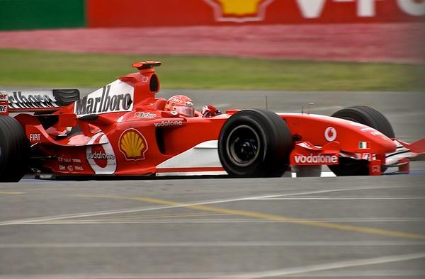 2005 Australian Formula One Grand Prix
