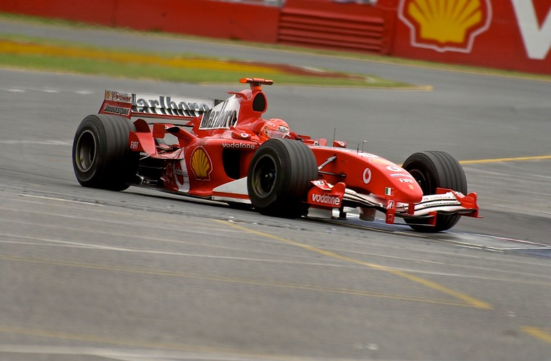 2005 Melbourne F1 GP_2359