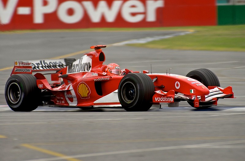 2005 Melbourne F1 GP_2262