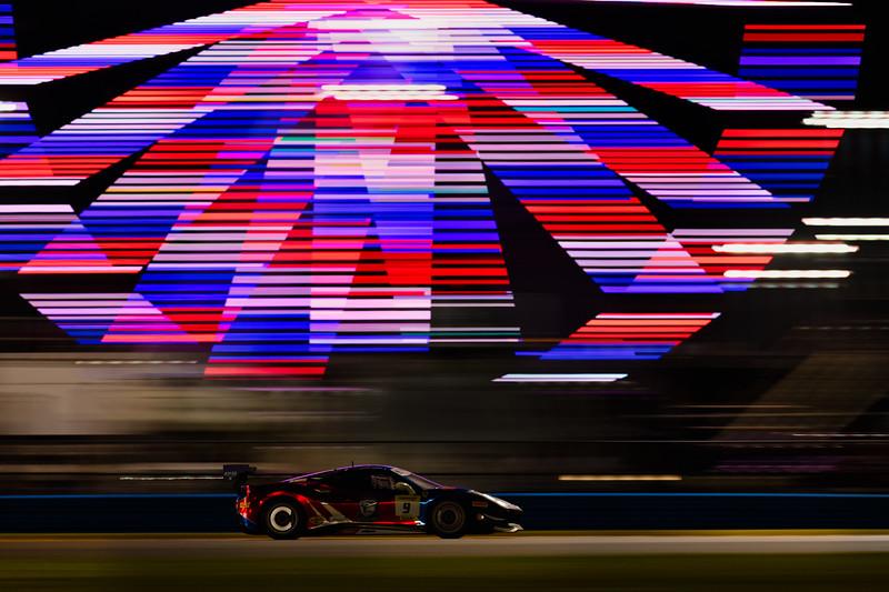 Ferrari 488 EVO - 2020 Ferrari Challenge at Daytona