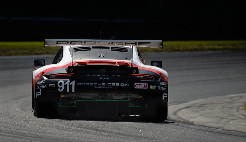 Porsche 911 RSR - 2019 Northeast Grand Prix