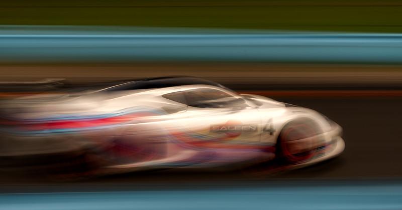 Sallen Cup Car - 2019 Watkins Glen