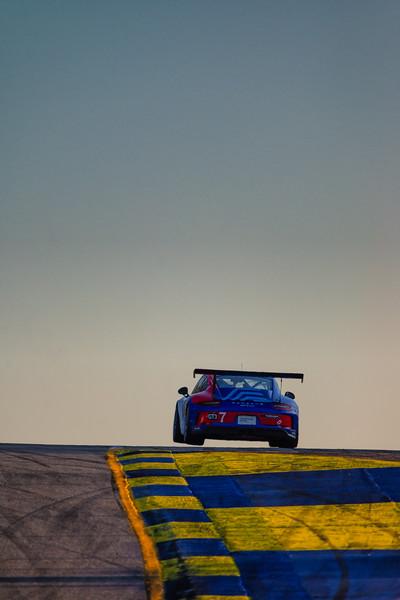 Maxwell Root - Porsche GT3 209 Road Atlanta
