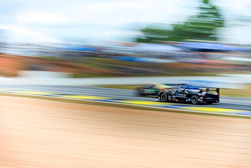 Wayne Taylor Racing - 2019 Petite Le Mans
