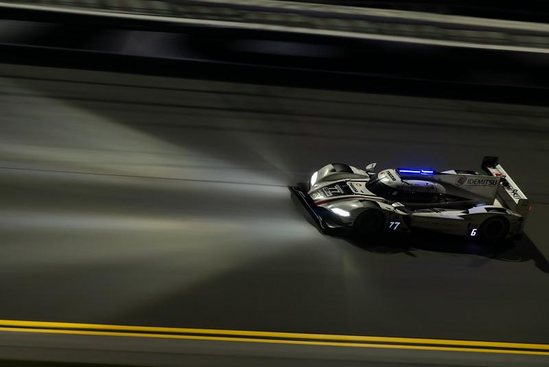 Mazda Team Joest - 2020 Rolex 24 Hour Endurance Race