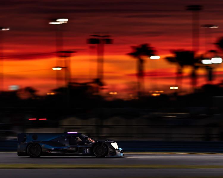 ERA Motorsport LMP2 - 2020 Daytona Rolex 24 Hour Race