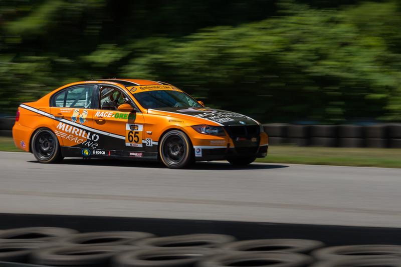 Murillo Racing - BMW 328i (E90)