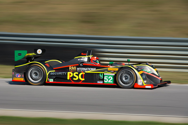 PR1 / Mathiasen Motorsports ORECA FLM09-Chevrolet