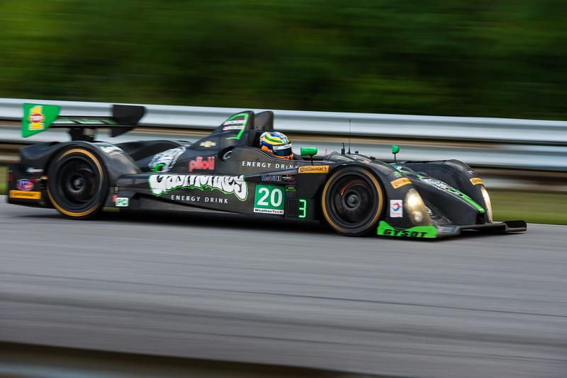 BAR1 Motorsports - ORECA FLM09 Chevrolet