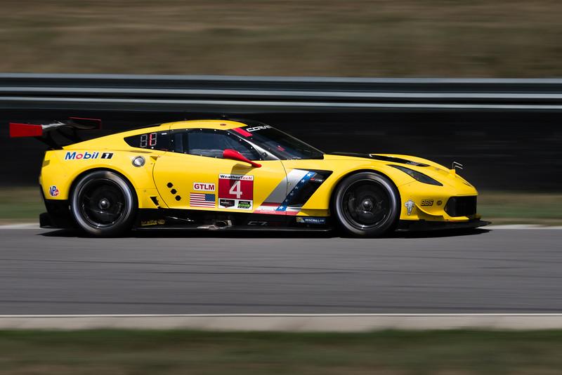 Corvette Racing C7.R
