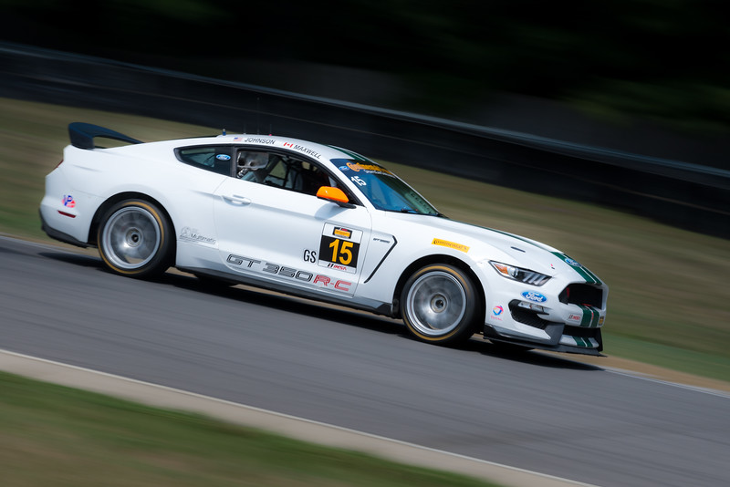 Multimatic Motorsport - Ford Shelby GT350R-C