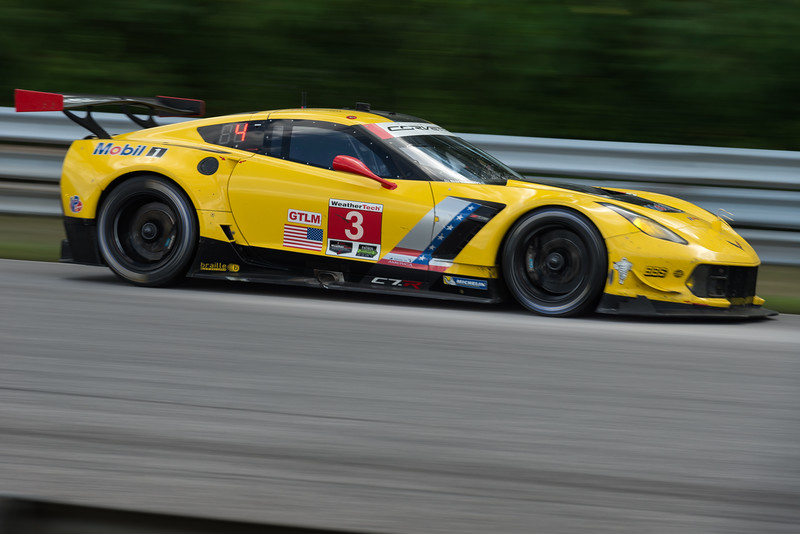 Corvette Racing - Chevrolet Corvette C7.R