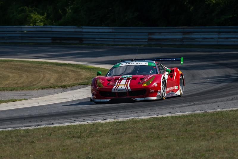 Scuderia Corse - Ferrari 488 GT3