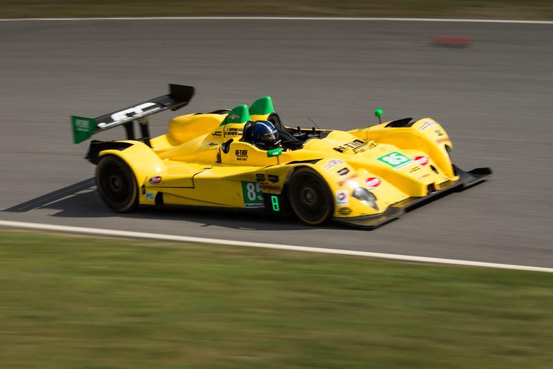 JDC-Miller Motorsport  - ORECA FLM09-Chevrolet