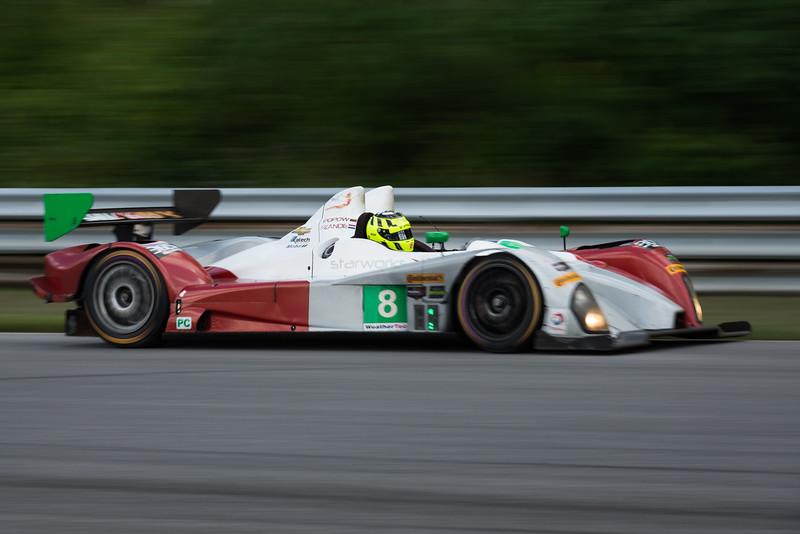 Starworks Motorsport ORECA FML09-Chevrolet