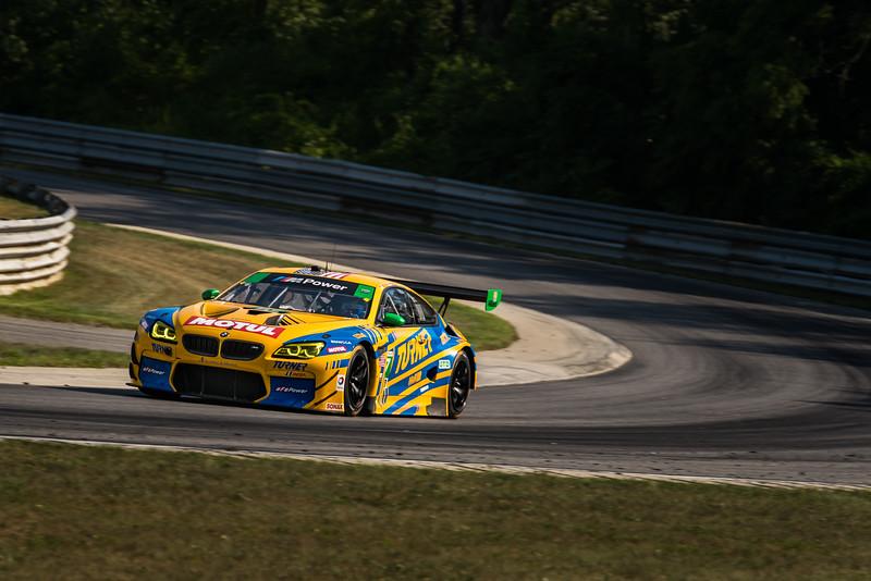 Turner Motorsports - BMW M6 GT3