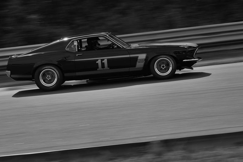 1969 Kar Kraft Smokey Yunick Mustang Boss 302